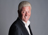 Psychic And Science: Derek Acorah, Richard Felix artist photo