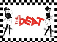 The English Beat artist photo
