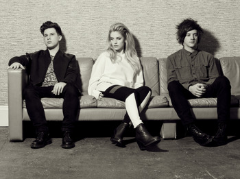 London Grammar + SIVU picture