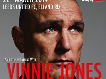 An Evening With Vinnie Jones: Vinnie Jones picture