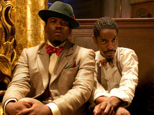 Outkast artist photo