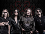 Red Dragon Cartel artist photo