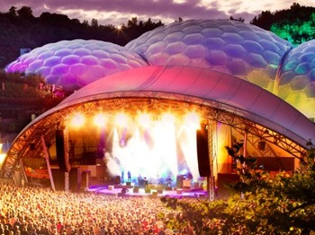 Eden Sessions: Dizzee Rascal + Katy B + BackBeat Soundsystem + Kwabs picture