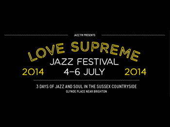 Love Supreme Jazz Festival 2014 picture
