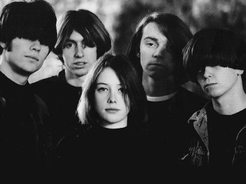 Slowdive artist photo