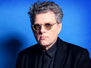 Thompson Twins' Tom Bailey artist photo