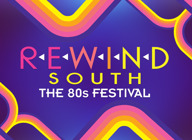 Rewind South artist photo