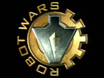 Robot Wars Tour 2013: Robot Wars picture