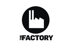 The Factory Petroc artist photo