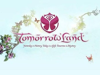 Tomorrowland Weekend 2 picture
