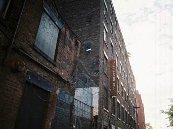 Islington Mill venue photo