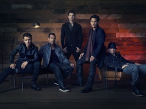 New Kids On The Block artist photo