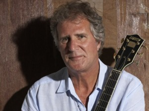 John Illsley artist photo