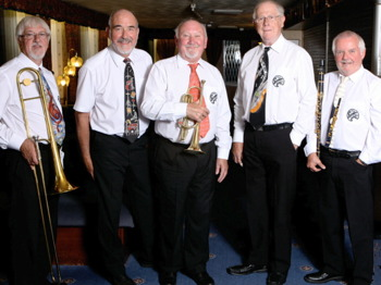 Pump House Jazz Club: The Savannah Jazz Band picture