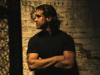 Scott Stapp picture