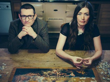 Paul Heaton + Jacqui Abbott picture