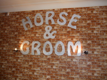 Horse and Groom Doncaster venue photo