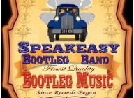 Speakeasy Bootleg Band artist photo