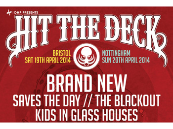 Hit The Deck Festival - Bristol picture