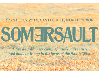 Somersault Festival picture