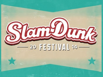 Slam Dunk Festival Midlands picture