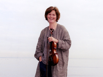 Mairi Campbell artist photo