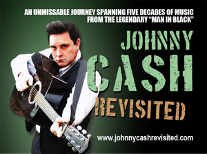 Johnny Cash Revisited artist photo