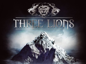 Three Lions artist photo