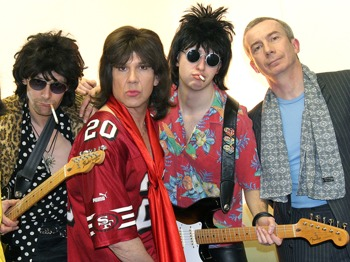 Knock Up Your Daughters Tour: The Counterfeit Stones picture