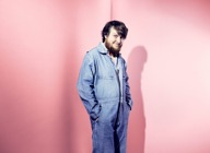 Tim Key artist photo