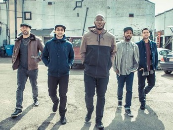 Bad Rabbits artist photo