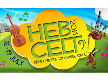 Hebridean Celtic Festival 2014 picture