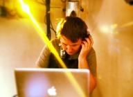 DJ Hazel artist photo