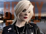 Brody Dalle artist photo