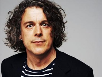 Little Victories: Alan Davies picture