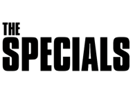 The Specials artist insignia
