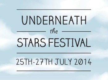 Underneath The Stars Festival 2014 picture