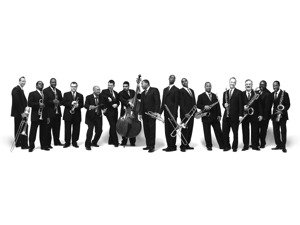 Jazz at Lincoln Center Orchestra artist photo
