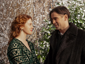 Film promo picture: A New York Winter's Tale