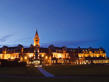 Slieve Donard Hotel venue photo