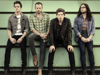 T In The Park: Main Stage: Kings Of Leon + Franz Ferdinand + Maximo Park + James Morrison +    More To Be Announced! picture