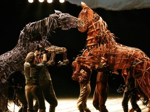 Film promo picture: National Theatre: War Horse