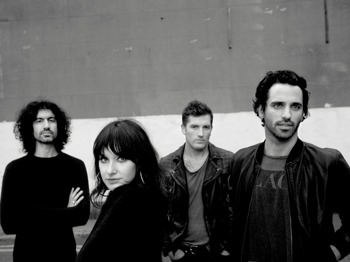 Howling Bells picture