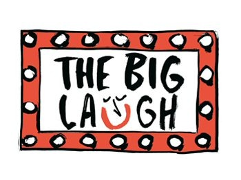 The Big Laugh: Greg Davies, Josh Widdicombe, Mark Watson, Patrick Kielty, Eliza Doolittle picture