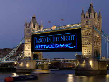 Tango In the Night artist photo