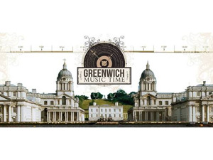Picture for Greenwich Music Time