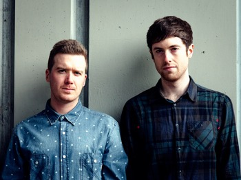 Switch: Gorgon City + My Nu Leng picture