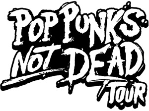 Picture for Pop Punk's Not Dead Tour