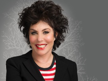 Sane New World - The Tour 2014: Ruby Wax picture