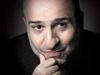 Omid Djalili to appear at Ruislip Golf Centre in February